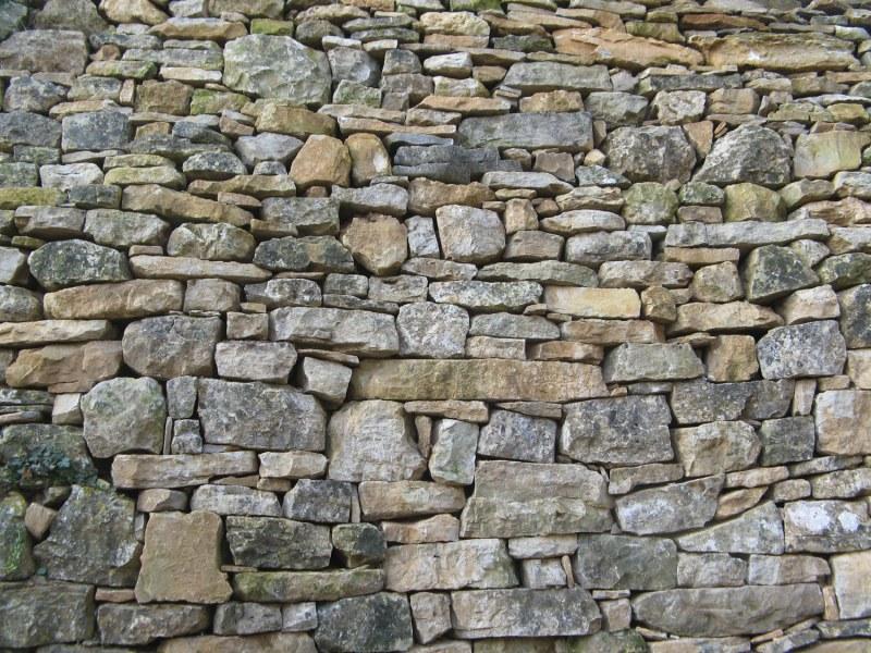 Mur de sout nement b darieux pierre - Mur soutenement pierre ...