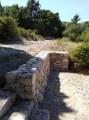 Chantier collectif des Muraillers Languedociens